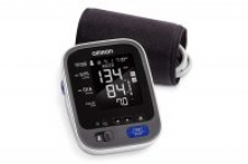 Omron 10 Series Upper Arm Bluetooth Blood Pressure Monitor