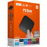 Original Xiaomi Mi Box – 4K Ultra HDR TV Streaming Media Player-27% OFF-@Amazon