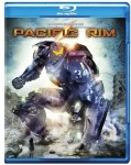 Pacific Rim (Blu-ray) [2013]