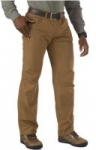 5.11 Tactical Men's Ridgeline Covert Work Pants (Various Colors)