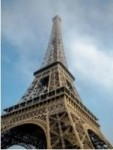 Roundtrip Non-Stop Flight: Los Angeles to Paris, France from $332 (Travel Oct-Dec 2019)
