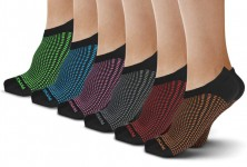 Physix Gear Sport No Show Socks Women $7.95