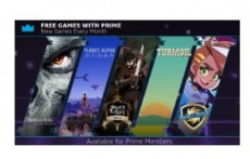 Twitch Prime: PCDD: Darksiders II Deathinitive Edition, Planet Alpha, Turmoil