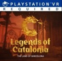 Legends of Catalonia: The Land of Barcelona – FREE – PlayStation Store