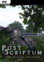 Post Scriptum PC 28% OFF $24.09
