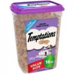 Prime Members: Sheba Cat Food, Temptations, Greenies Treats