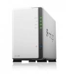 Prime Members: Synology DiskStation DS218j 2-Bay NAS Enclosure