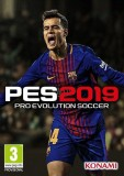 PES 2019 Steam key (PC) $34.79 with fb code CDKeys