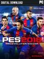 Pro Evolution Soccer (PES) 2018 – Standard Edition PC