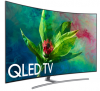 Samsung Q7 QLED Curved Smart 4K UHD TV: 65″ $1469, 55″ $979 + Free Shipping