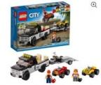 LEGO City ATV Race Team
