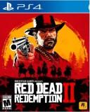 Red Dead Redemption 2, Rockstar Games, PlayStation 4-$59.96-@Walmart
