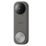Remo+ RemoBell S WiFi Smart Doorbell with 1080p Video – $99.00 Shipped