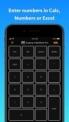 Remote KeyPad for Mac -FREE