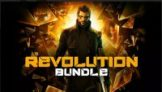 Revolution Bundle (PCDD): Deus Ex: Game of the Year Edition, Dungeon Rats & More