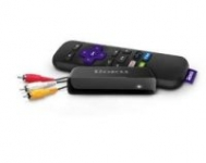 Roku Express+ HD $9.00 Walmart in store YMMV.