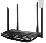 TP-Link Archer A6 AC1200 Dual Band Wireless MU-MIMO Gigabit Router (Refurb)