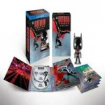 Batman Beyond: The Complete Series [Limited Edition] [Includes Digital Copy] [Blu-ray]