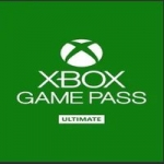 3-Month Xbox Game Pass Ultimate Subscription