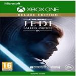 Star Wars Jedi Fallen Order Deluxe Edition – Xbox One $55,49 at CDKeys