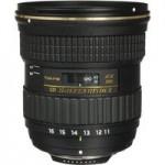 Tokina 11-16mm F/2.8 ATX Pro DX II Lens for Nikon DX Cameras