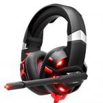 RUNMUS Gaming Headset Xbox One Headset  $28.55