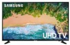 Samsung – 65″ Class – LED – NU6900 Series – 2160p – Smart – 4K UHD TV with HDR