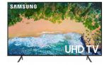 Samsung – 75″ Class – LED – NU7100 Series – 2160p – Smart – 4K UHD TV with HDR-Save $300-@Bestbuy