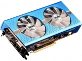 Sapphire Radeon Nitro+ RX 590 8GB GDDR5 SE Graphics Card + 3-Games Bundle $219.99