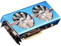 Sapphire Radeon Nitro+ RX 590 8GB GDDR5 SE Graphics Card + 3-Games Bundle $219.99
