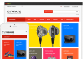 Premiumpress Themes – Price Comparison-  75% Discount