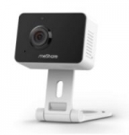 meShare 1080p Mini Wireless Two-way Audio Camera w/ 6-Month Cloud Service
