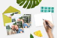 Send a free personalised printed postcard with code including free worldwide delivery @ MyPostcard