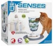 Catit Design Senses Cat Food Feeding Maze