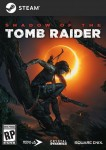 Shadow of the Tomb Raider PC (Steam)