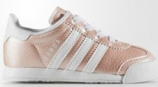 Buy 1 Get 1 50% Off + Free Shipping Select Kids Apparel & Footwear Sale @ adidas via ebay