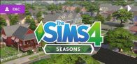 The Sims™ 4 Seasons-25% OFF – 29.99$