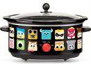 Disney Pixar 7-Quart Slow Cooker