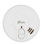 Smoke / Carbon Monoxide Alarms: Kidde AA Battery Operated Carbon Monoxide Alarm