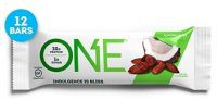 12-Pack 2.12oz ONE Gluten Free Protein Bars