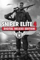 Sniper Elite 4 Deluxe Edition PC $24.49 Cdkeys