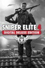 Sniper Elite 4 Deluxe Edition PC $24.49 Cdkeys