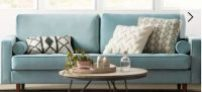 Sofa Sale at AllModern: Up to 70% off Over 1,000 Sofas w/ Free Shipping on $49
