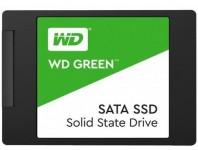 WD Green 2.5Inch 480GB SATA3 SSD