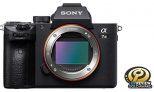 Sony a7 III 24.2MP Full-Frame Mirrorless Digital Camera (Body Only)