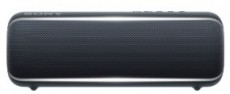 Sony SRS-XB22 Portable Bluetooth Speaker (Black)