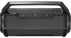 Insignia Waterproof Portable Bluetooth Speaker (Black)