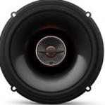 Infinity REF6522IX 6.5″ 180W Reference Series Car Speakers (Pair)