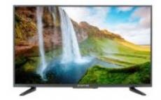 Sceptre 32″ 720p LED HDTV for $85 + free shipping