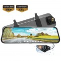 Spedal 1080p Backup Mirror Dash Cam $149.99